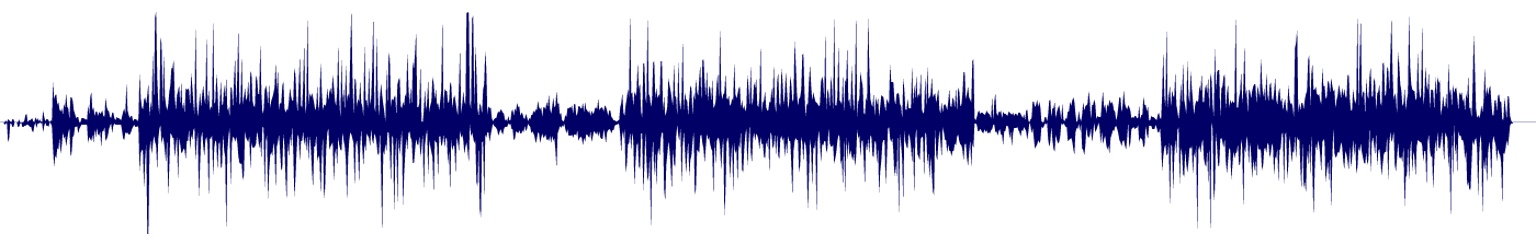 waveform of track #150448