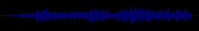 waveform of track #150452