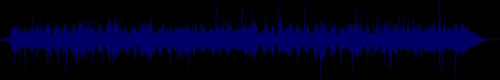 waveform of track #150500