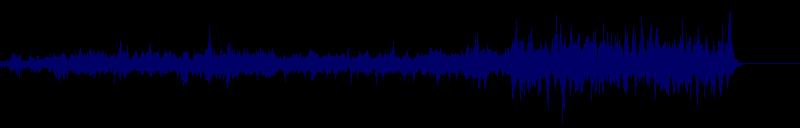 waveform of track #150534
