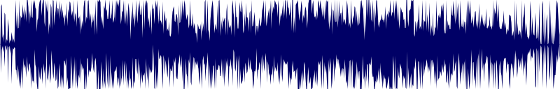waveform of track #150538