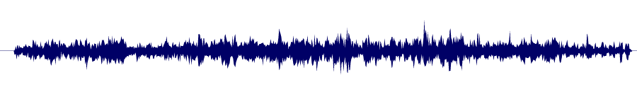 waveform of track #150541