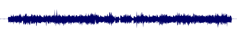 waveform of track #150542