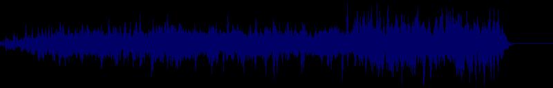 waveform of track #150551