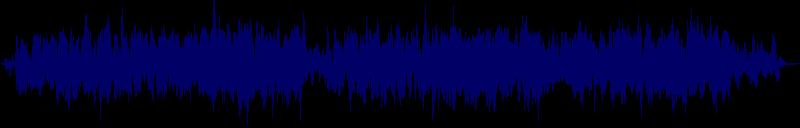 waveform of track #150555