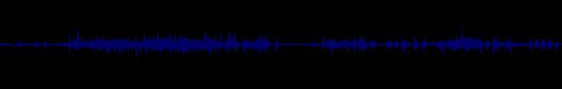 waveform of track #150589