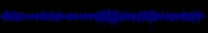 waveform of track #150592