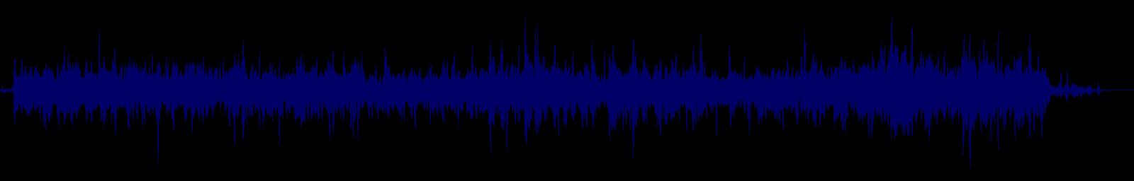 waveform of track #150602