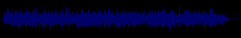 waveform of track #150614