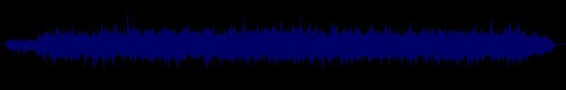 waveform of track #150615