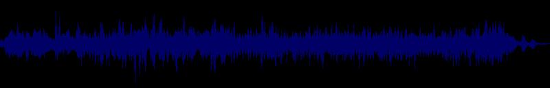 waveform of track #150624