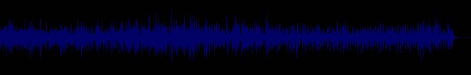 waveform of track #150627