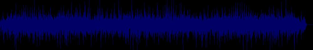 waveform of track #150638