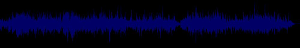waveform of track #150689