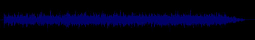 waveform of track #150692