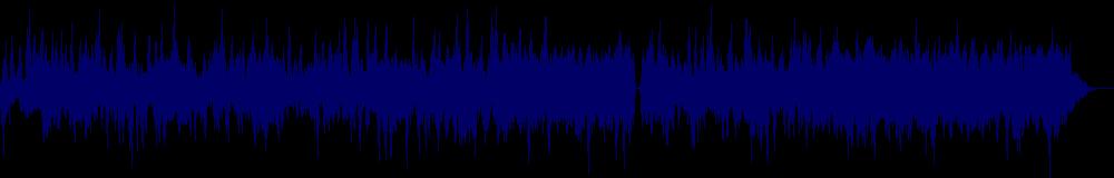 waveform of track #150699