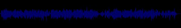 waveform of track #150705