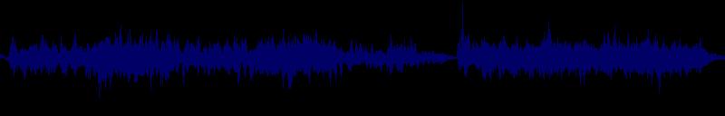 waveform of track #150709