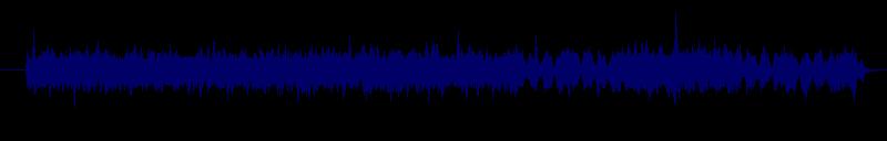 waveform of track #150710