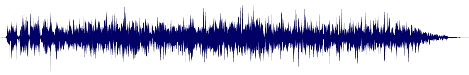 waveform of track #150716