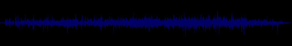 waveform of track #150719