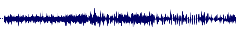 waveform of track #150720