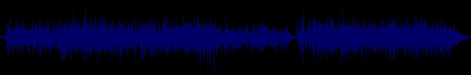waveform of track #150723