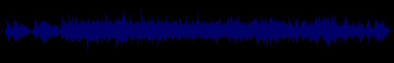 waveform of track #150725