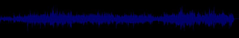 waveform of track #150732