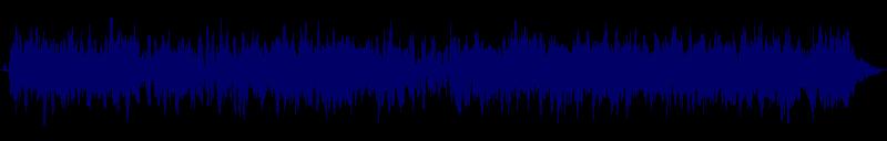 waveform of track #150734