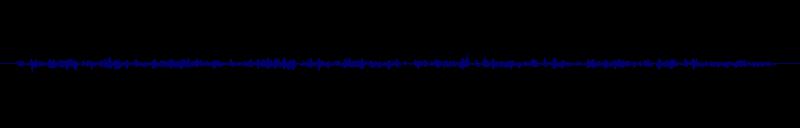 waveform of track #150769