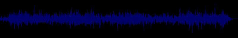 waveform of track #150775