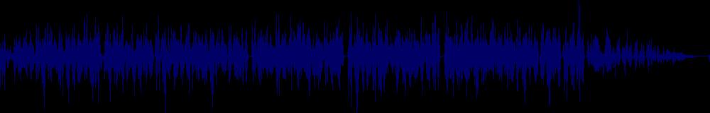 waveform of track #150791