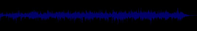 waveform of track #150796
