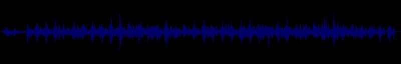 waveform of track #150799