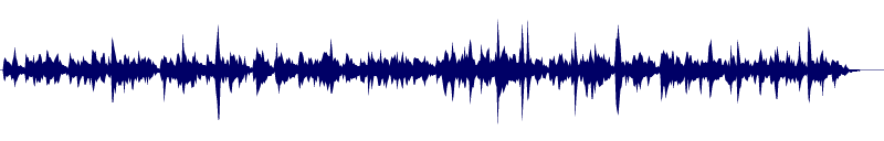 waveform of track #150802