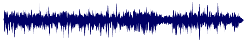 waveform of track #150808