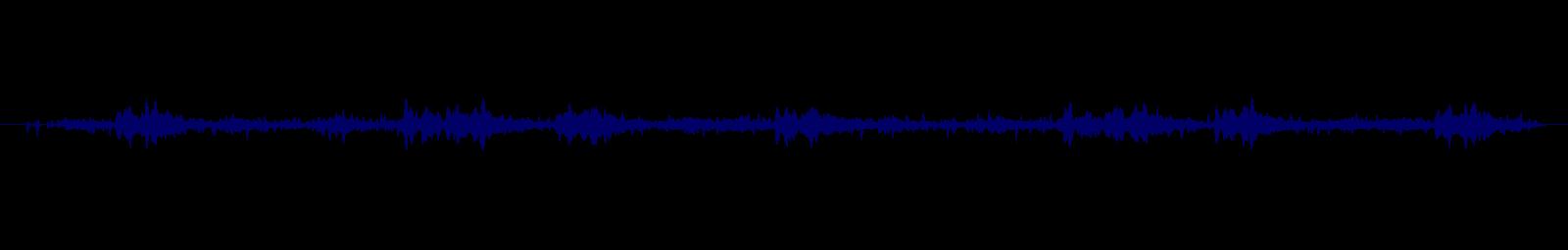 waveform of track #150819