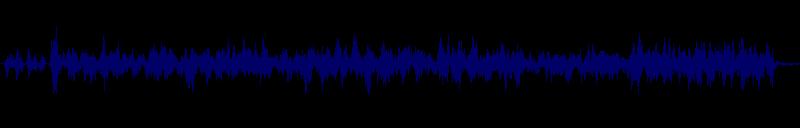 waveform of track #150830