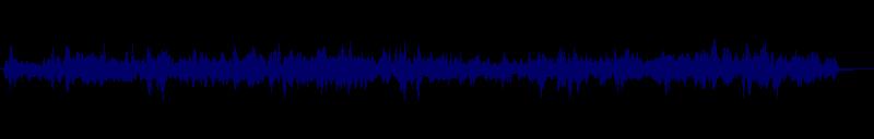 waveform of track #150831
