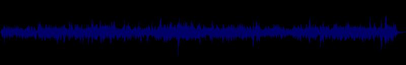 waveform of track #150832