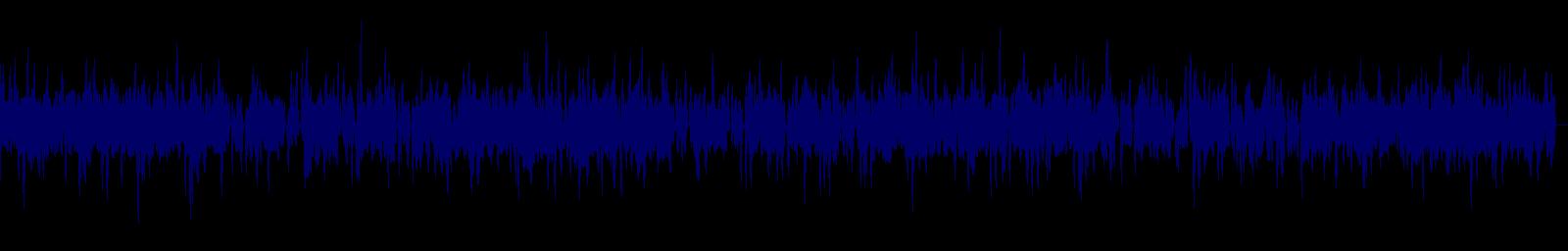waveform of track #150836