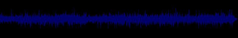 waveform of track #150839