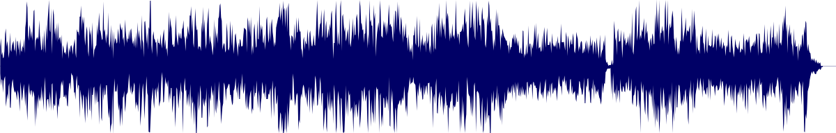 waveform of track #150856