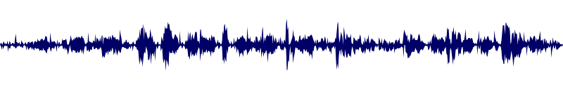 waveform of track #150864