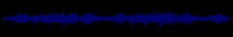 waveform of track #150875