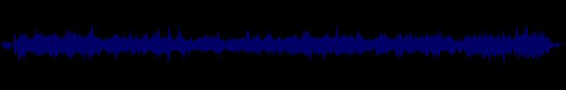 waveform of track #150878