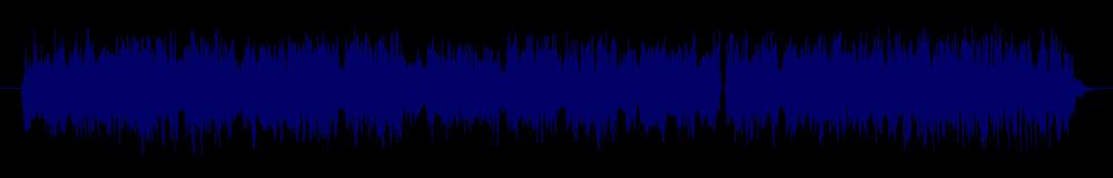 waveform of track #150879
