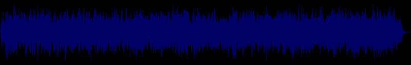 waveform of track #150899