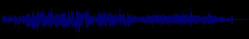 waveform of track #150900
